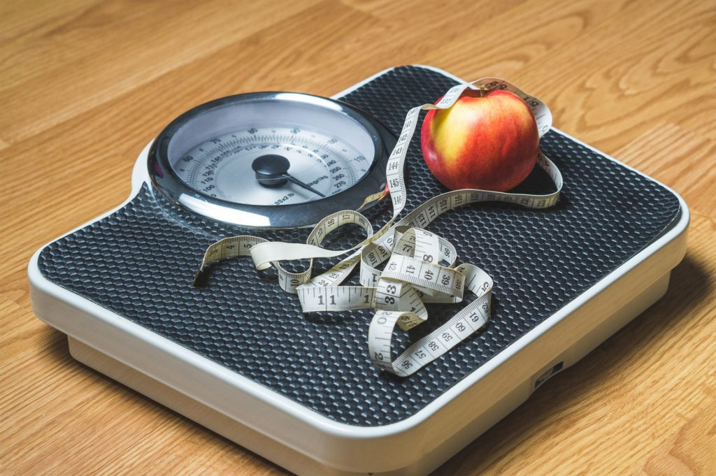 Leren aankomen bij anorexia