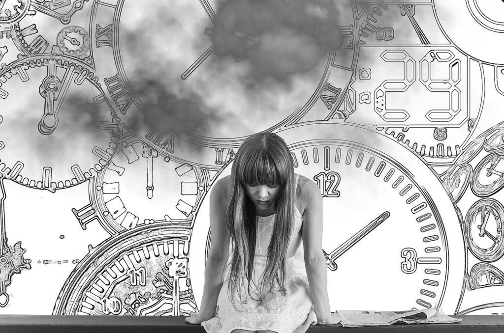 Lange wachtlijsten een groot probleem voor iemand met een eetstoornis