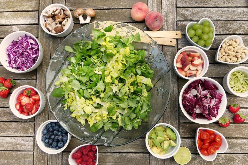 vega(n): vegetarisch of veganistisch