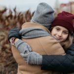 moeder en dochter: innerlijke kind