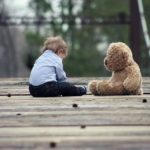 ongelikte beer en affectieve aanraking